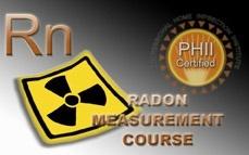 Radon Measurement Professional Training Online Training & Certification
