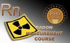 Radon CE: Radon Test Results and Reporting Online Training & Certification
